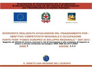 Targa Veneto Innovazione