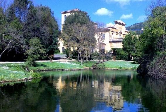 Villa Gerini 8