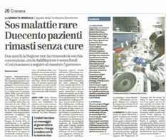 Il giornale di Vicenza 1 marzo 2016 piccola