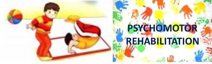 PSYCHOMOTOR RIABILITATION OK