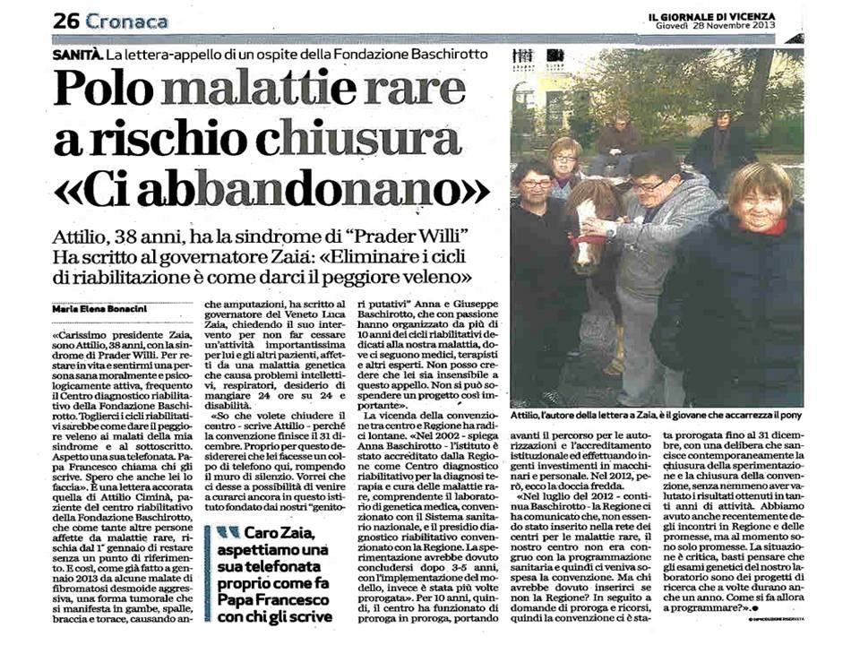 articolo prader 28-11-2013